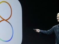 В Сети появилась операционная система iOS 8 с пошаговой инструкцией