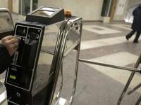 Киевляне будут платить за проезд телефоном или кредитной картой