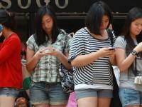 Две трети пользователей в США не скачивают новые мобильные приложения