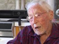 114-летняя американка не смогла зарегистрироваться на Facebook