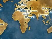 Google запустила игру дополненной реальности по книжной трилогии