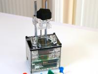 В Интернете собирают средства на компактный 3D-принтер iBox Nano