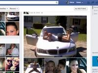 Facebook требует от спецслужб удалить все фальшивые учётные записи