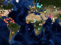 В Сети появилась карта распространения эпидемий, обновляющаяся в реальном времени