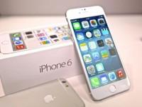 Apple официально назвала дату начала продаж iPhone 6 в Украине
