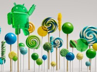 Google выпустила Android 5.0 Lollipop