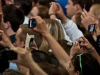 Количество мобильных устройств на Земле превысило количество людей