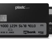 «Умная» карта Plastc заменит все другие платёжные средства