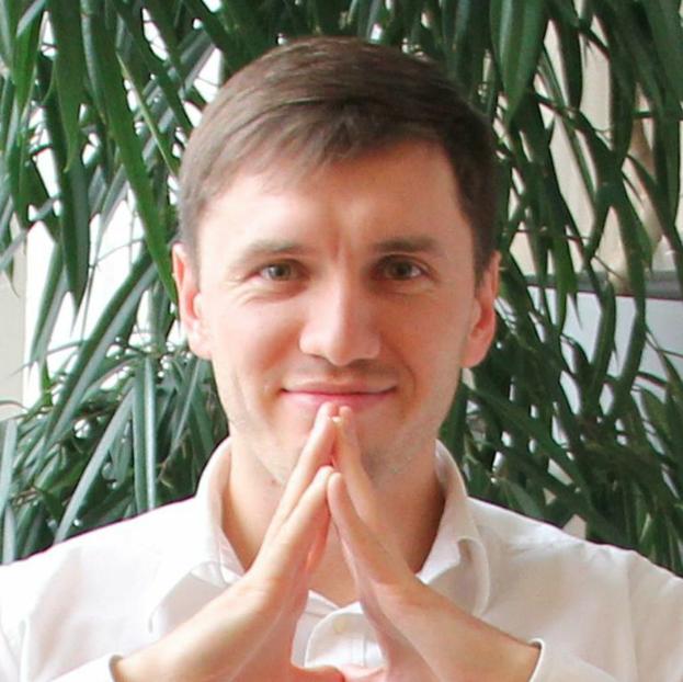 CEO Preply Кирилл Бигай