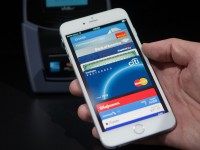 Магазины в США отключают NFC-ридеры чтобы блокировать распространение Apple Pay