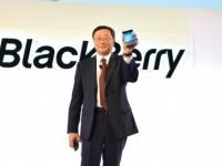 Lenovo готовится к покупке BlackBerry