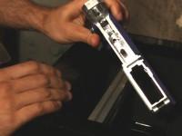 Создатель 3D-пистолета Liberator продаёт комплект для печати штурмовой винтовки