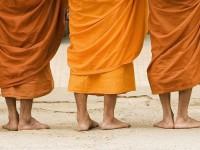Буддийские монахи теперь принимают пожертвования в Bitcoin