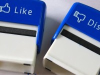 Создатель «Like» объяснил, почему никогда не будет кнопки «Dislike»