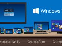 Microsoft рассказала, куда делась «Windows 9»