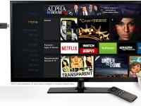 Amazon представила лучшую на рынке телевизионную приставку