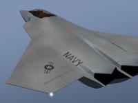 Пентагон разрабатывает истребители с искусственным интеллектом