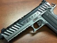 В США напечатали пистолет из металла