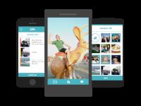 Программа от Microsoft позволяет удобно смотреть фотографии всей семьёй