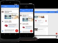 Google запустила систему Inbox для оптимизации работы с почтой Gmail