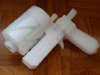 Японец получил 2 года тюрьмы за распечатанный на 3D-принтере револьвер