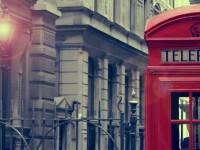 Старые телефонные будки Лондона превратят в станции зарядки