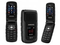 Samsung выпустила укреплённый телефон-раскладушку