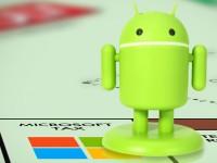 Microsoft заработала на чужой Android больше, чем на своих Xbox