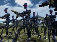 Warner Brothers спустила на пиратов армию роботов