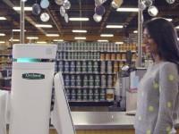 На рождественской распродаже в США покупателей обслужат роботы
