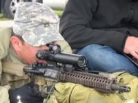 Армия США получила прицел, который повторяет принцип работы глаза человека