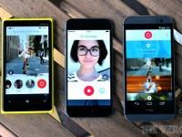 Microsoft выпустила приложение Skype Qik только для видеосообщений