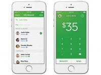 Square Cash для iOS 8 позволяет передавать деньги по Bluetooth