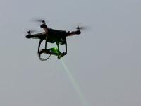 Китайцы создали лазерную пушку для уничтожения беспилотников