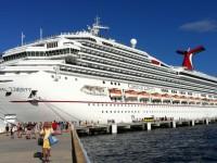 Гибридная беспроводная сеть проведёт Интернет на океанские лайнеры