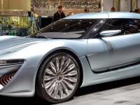 Немцы получили разрешение на производство автомобиля на солёной воде