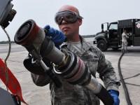 Американцы приспособили авиатопливо для зарядки портативной электроники