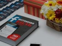Из Интернета – в литературу: вышла книга записей в Facebook, посвящённых Евромайдану