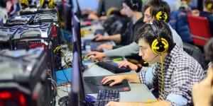 Компьютерные клубы столицы – где поиграть вместе с друзьями