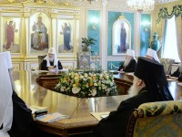 Русская православная церковь видит в Интернете источник всемирного зла