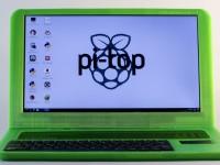 Первый ноутбук, созданный при помощи 3D-печати, поступил в продажу