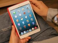 Apple откажется от iPad mini в пользу планшета с большим экраном