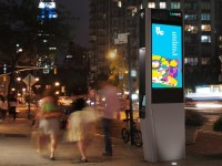 Старые таксофоны Нью-Йорка заменят на системы доступа Wi-Fi