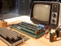 Компьютер Apple 1 выставят на аукцион со стартовой ценой $400 тысяч
