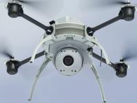 Японские учёные научили летающего робота открывать двери