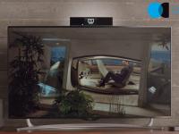 Система Onecue позволяет управлять любой домашней электроникой жестами