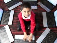 Пятилетний ребёнок стал сертифицированным специалистом Microsoft