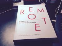 Книга недели: «Remote. Офис необязателен»
