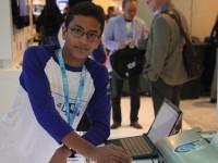 Компания 13-летнего индуса получила инвестиции от Intel на производство принтера для слепых