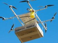 Amazon уже набирает специалистов в будущую службу доставки дронами